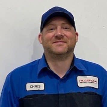Chris  Olson
