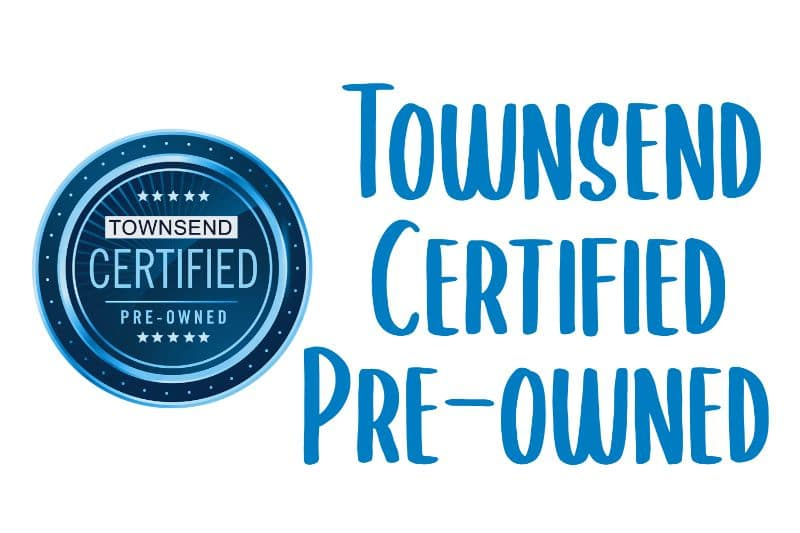Townsend Certified Pre-Owned