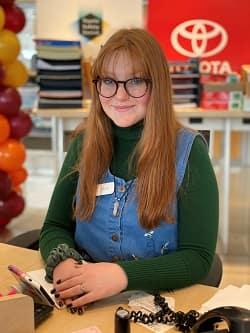 Chloe Barss