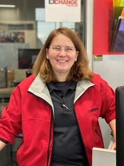 Melissa Barley