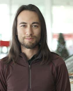Alex Sturgeon