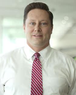 Michael Craggett