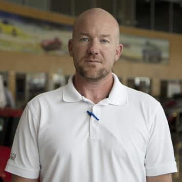 Steve Greager