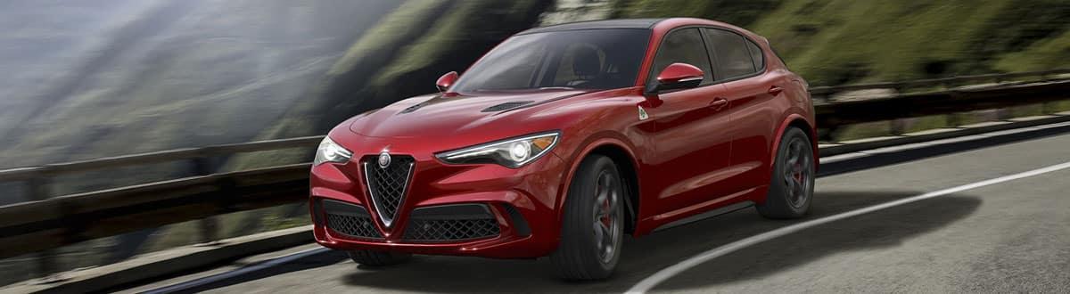 Alfa Romeo Car Payment Relief