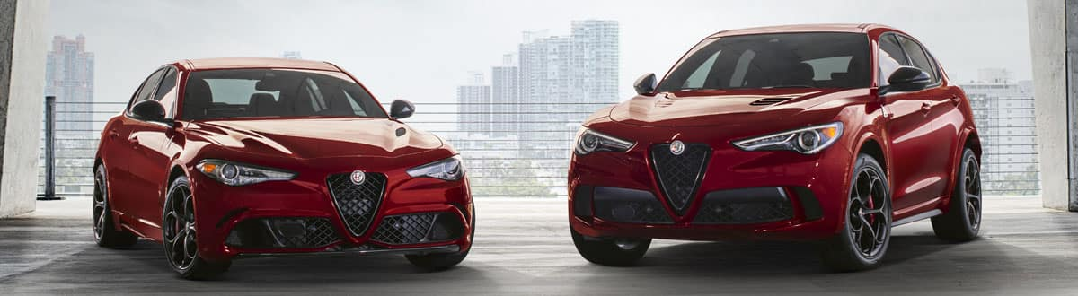 How to Interact with Our Alfa Romeo Dealership Online