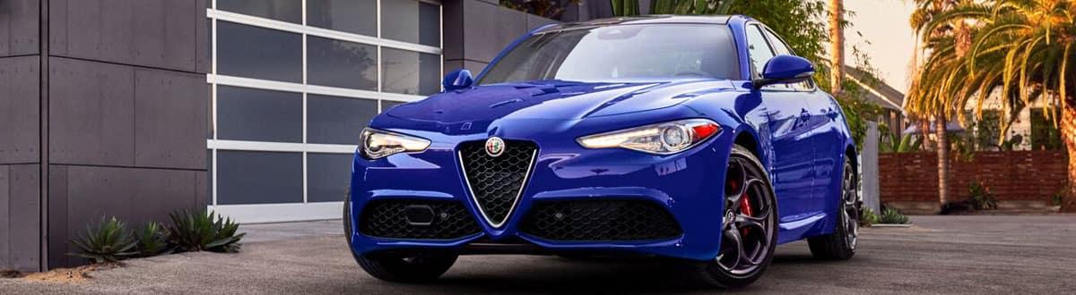Alfa Romeo Black Friday & Cyber Monday