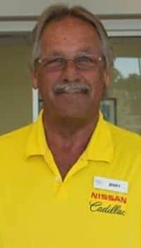 Jerry Israel
