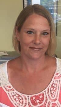 Marcie Eakins
