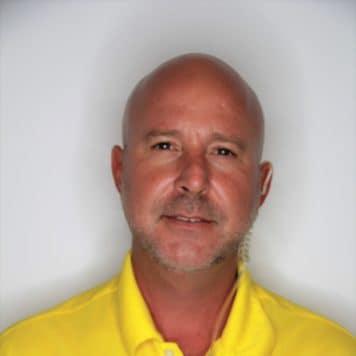 Eric Laurendeau