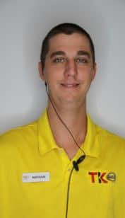 Nathan Parrish