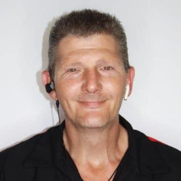 Keith Canon