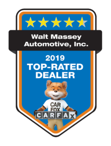 carfax 2019 top rated dealer