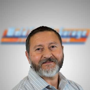 Gerry Gomez