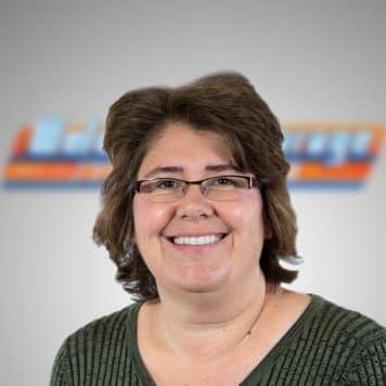 Jill Ross