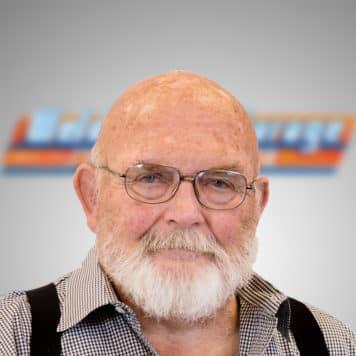 Leroy Holm