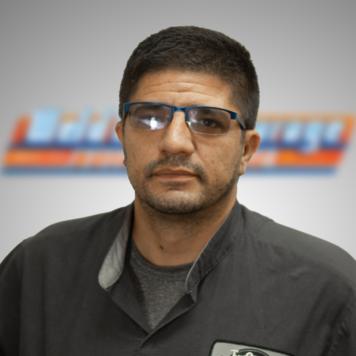 Joseph Padilla