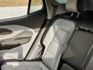 2021 GMC Terrain SLT AWD 3 - Reviewed by Stu Wright