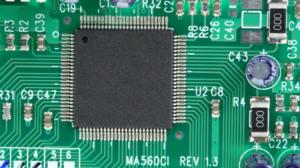 Automotive Microchip