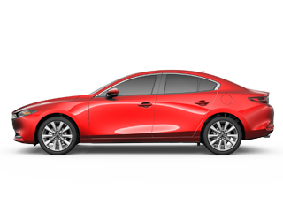 Lease A Mazda3 Sedan From $189 Per Month For 36 Months!
