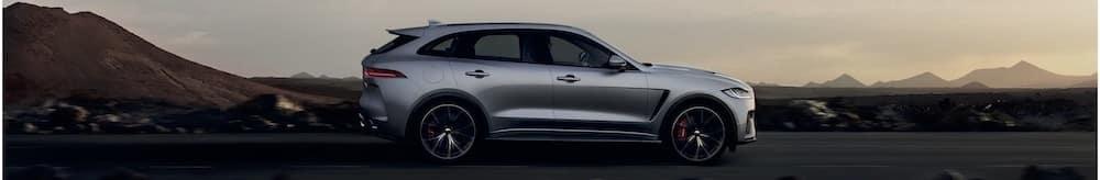 Used Car Dealer Parma, OH | Jaguar Westside