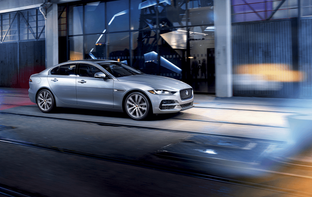 2020 Jaguar XE Performance Specs