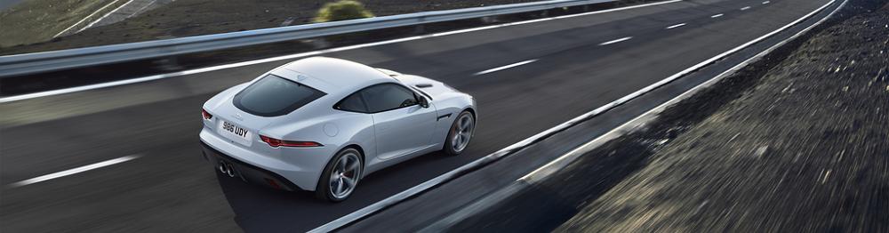 Jaguar F-TYPE Performance Specs
