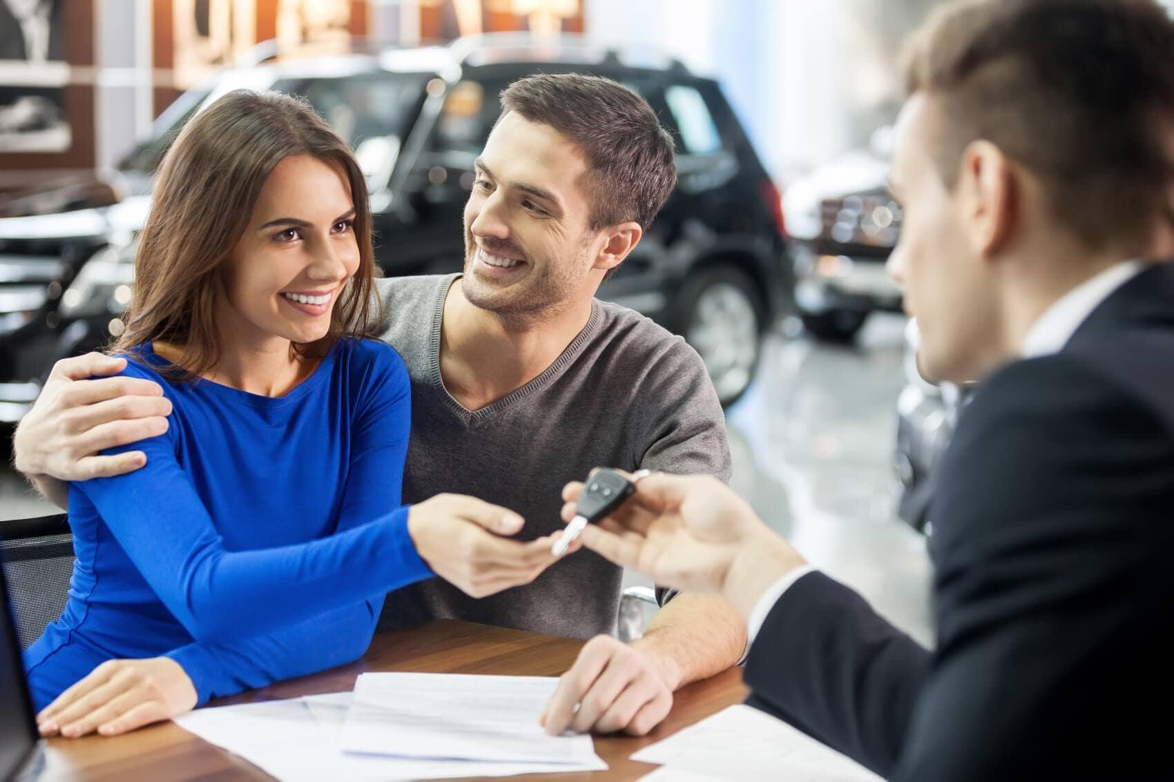 Jaguar Finance Deals