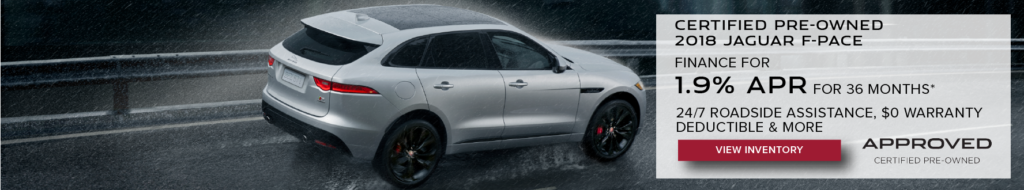 October 2021_2018 CPO F-PACE