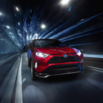 2021 Toyota RAV4 Prime - Wondries Toyota - Alhambra, CA