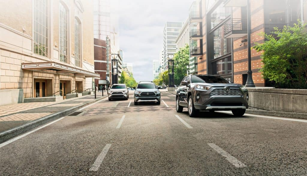 Toyota makes 2020 World's Most Admired Companies - Wondries Toyota - Alhambra, CA