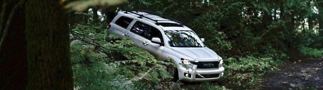 Toyota Sequoia - Wondries Toyota - Alhambra, CA