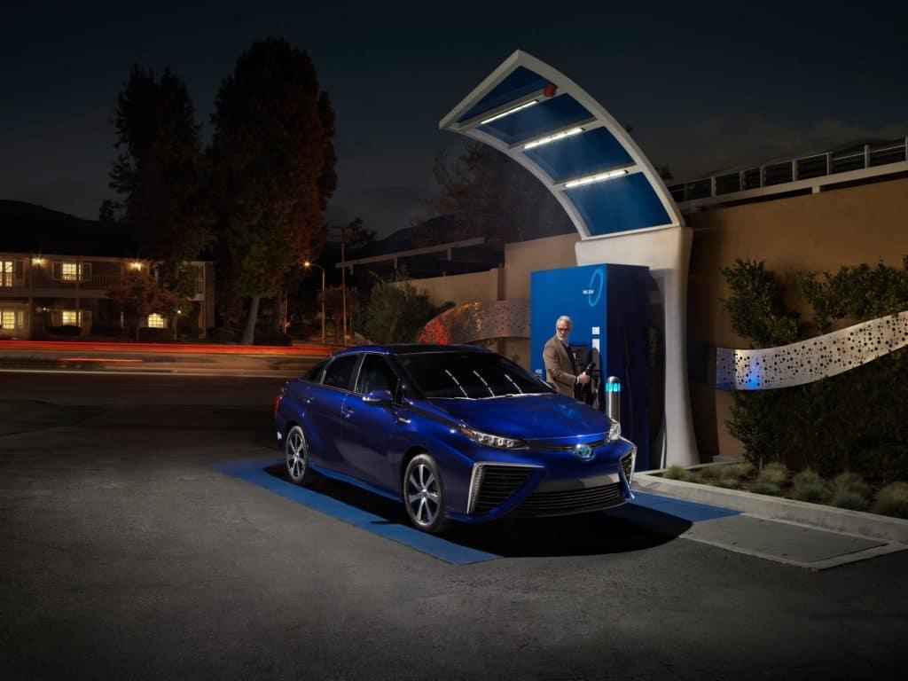 Toyota Dream Car USA Art Contest Winners - Wondries Toyota - Alhambra, CA