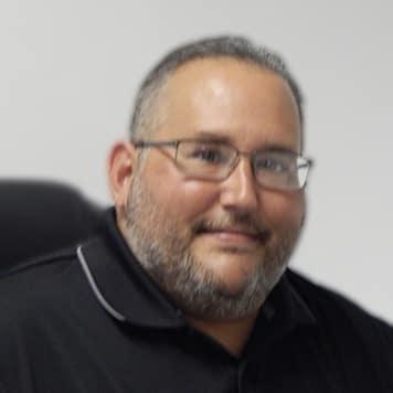 Mike Alaimo