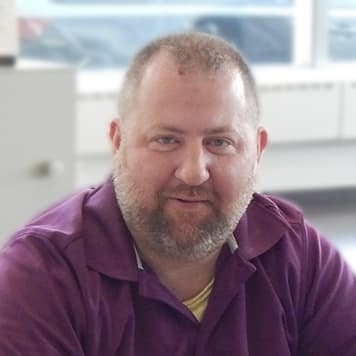 Dan  Golubiewski