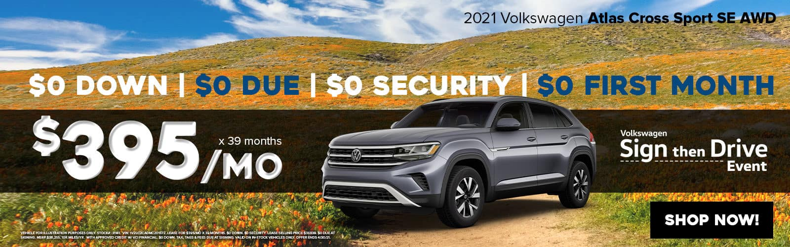 4_21_Wyoming_Valley_VW_Web_Banners_V2-2021-Atlas-Cross-Sport